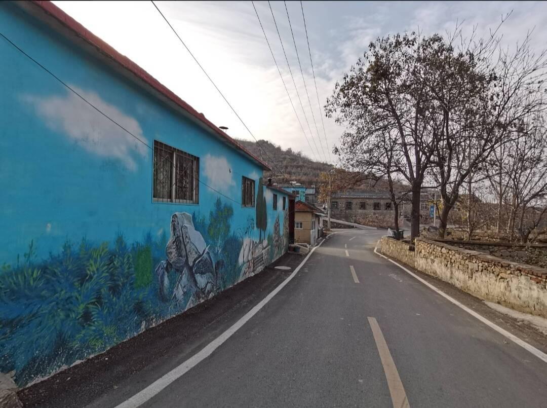 第六届全国文明村镇名单出炉,泰安里峪村榜上有名!