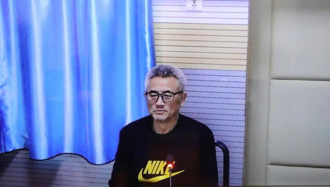 有期徒刑12年半!中国书法家协会原副主席赵长青受贿案一审宣判 