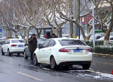 行车要守法!潍坊交警公布易引发交通事故十大违法行为