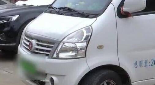 潍坊市民新购电动货车频繁熄火,商家给出退车承诺,车款却迟迟不退