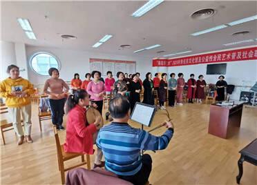 """创新""""三位一体""""模式!寿光县域公共文旅服务体系建设经验获全省推广"""