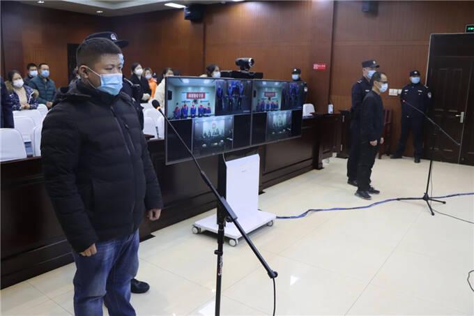 利津县人民法院公开宣判魏国厂等10人恶势力犯罪集团案