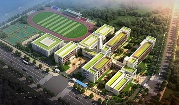 定了!淄博市张店区重庆路中学为公办初级中学