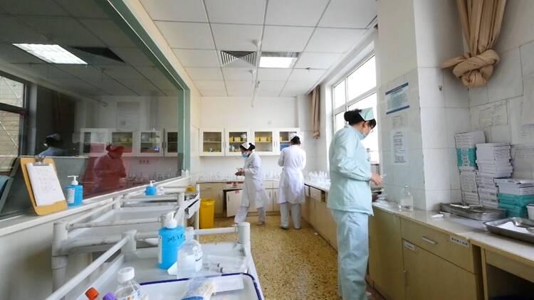 东营1-10月新增艾滋病患者60余人 年龄最大的74岁最小的21岁