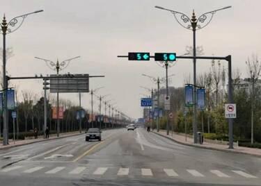 注意!聊城新增多处交通违法监控抓拍设备 12月10日启用