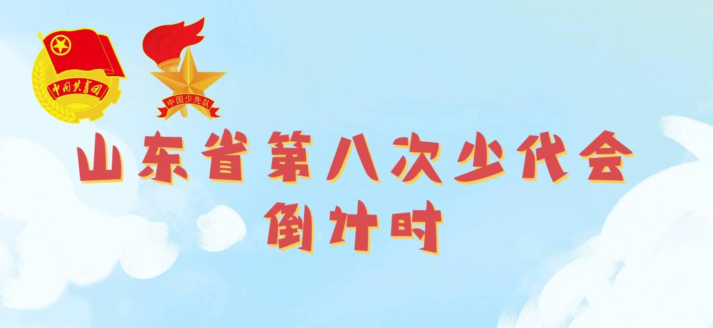 齐鲁花儿向阳开——写在少先队山东省第八次代表大会召开之际