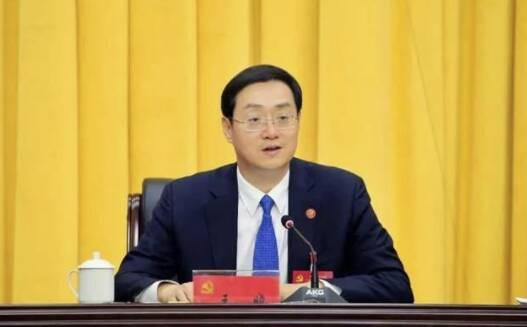 27岁升副厅,41岁升副部!这位山东老乡任陕西省委常委、宣传部部长
