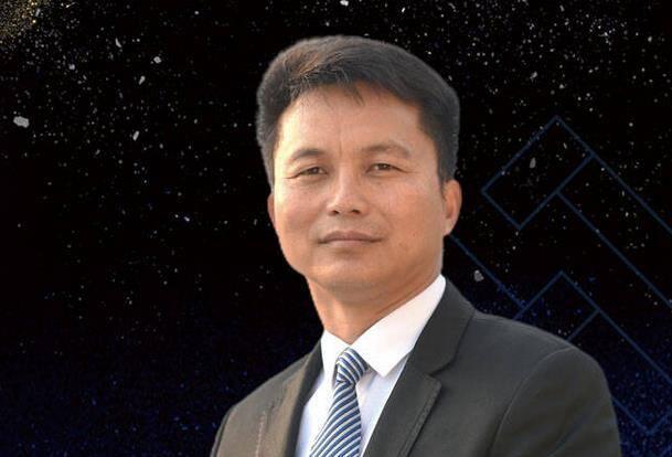 """齐鲁最美科技工作者 """"种子司令""""朱俊科:梦想是一粒种子,有耕耘才会有收获"""