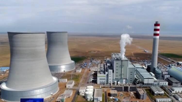 山东加快外电入鲁和新能源项目建设 推动能源绿色低碳转型
