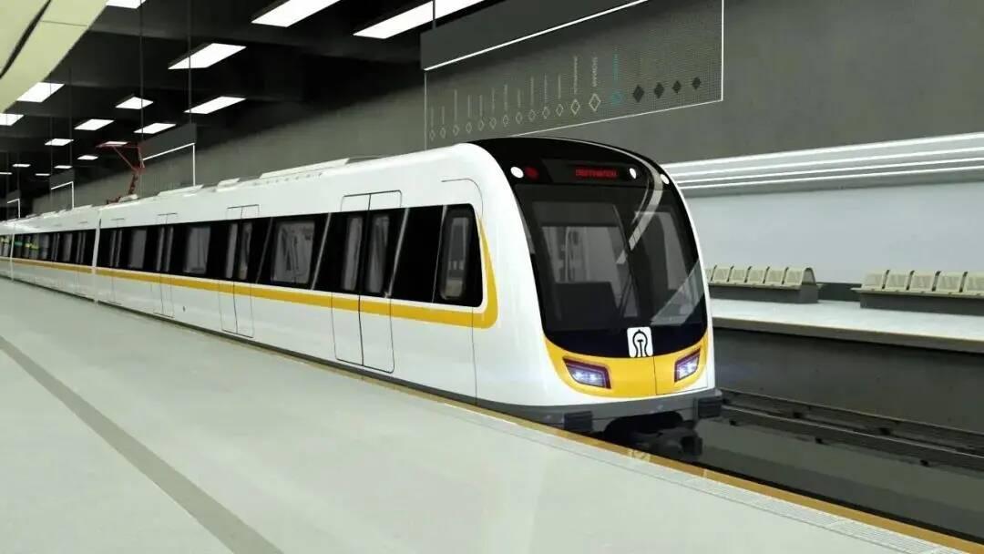 來了!濟南地鐵2號線即將通車 記者探班車站再看新變化