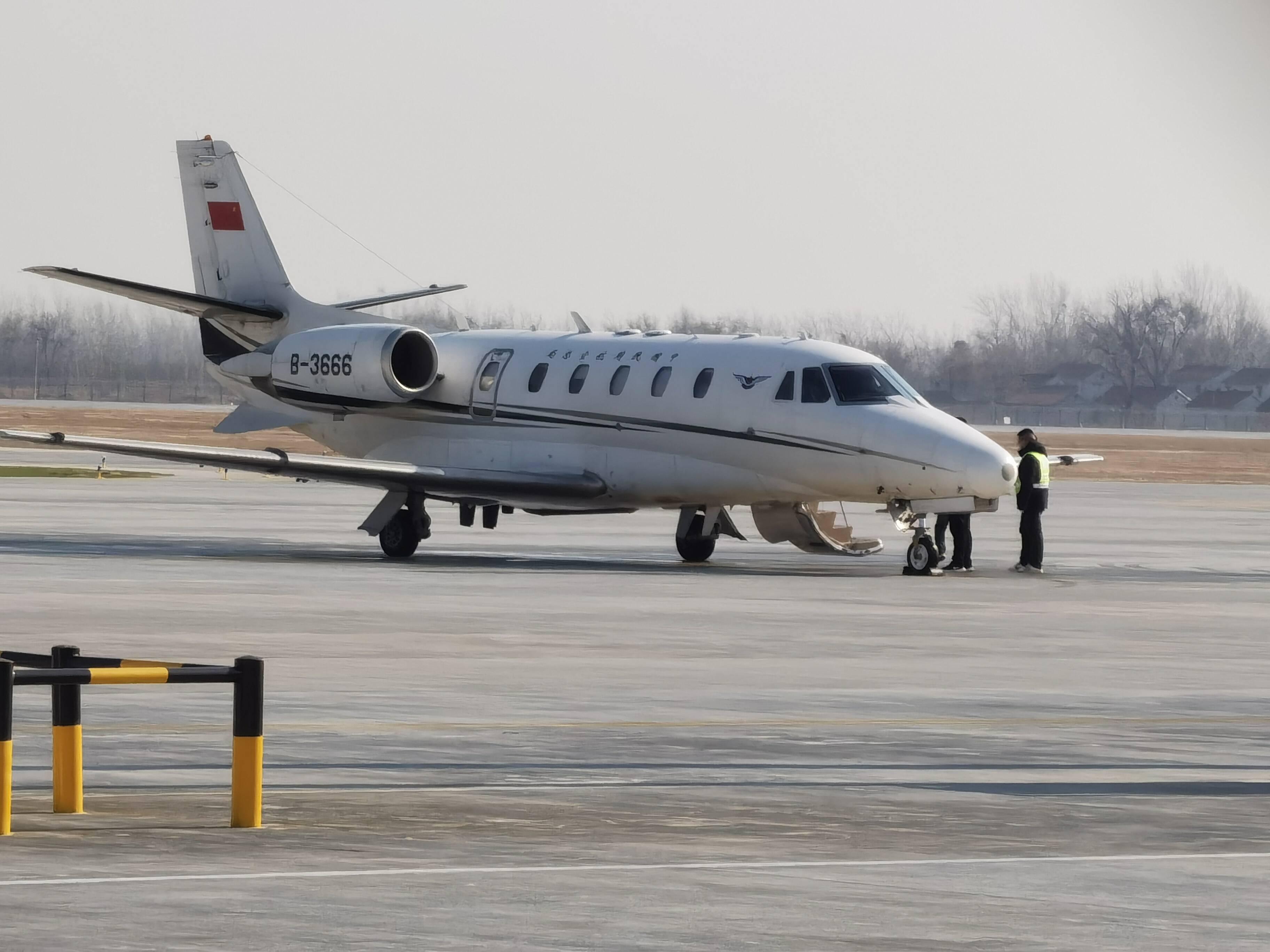 菏泽牡丹机场航线正式公布 首开10条航线连接国内17座城市