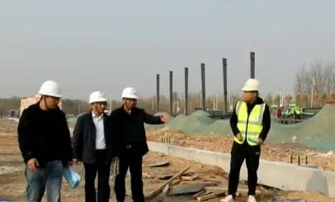 大项目、好项目落得下!山东强化要素供给 大项目投资增势强劲