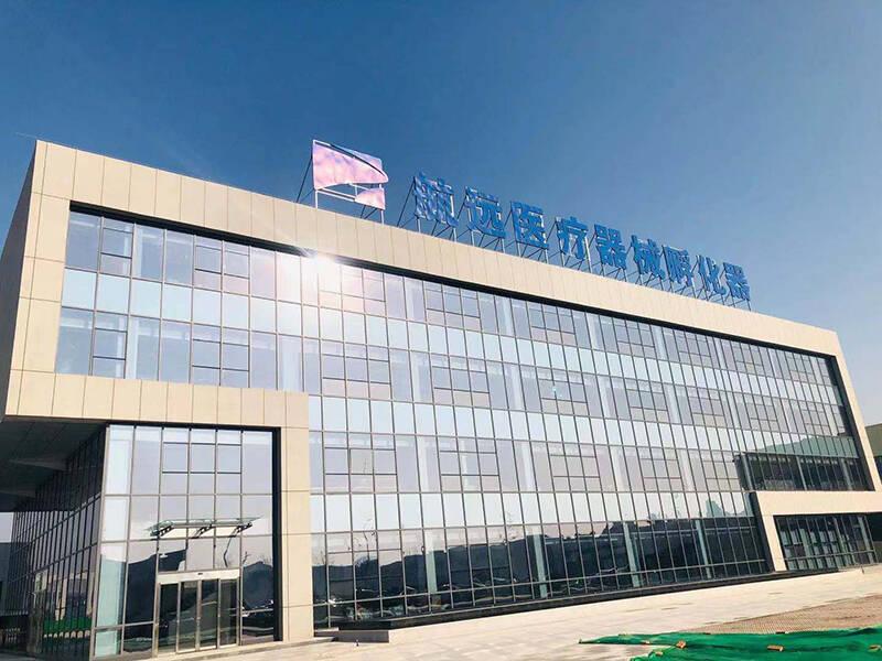 淄博高新区力推主导产业链群 聚力创新绿色、动能转换优存量