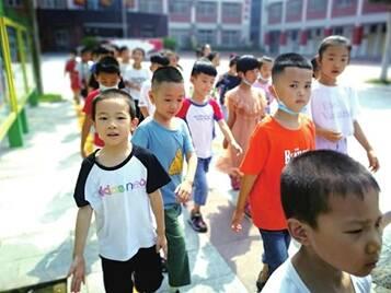 2021年聊城市中小学放假时间公布!具体安排在这里