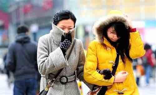 淄博下发紧急通知 切实做好寒潮天气防范应对工作