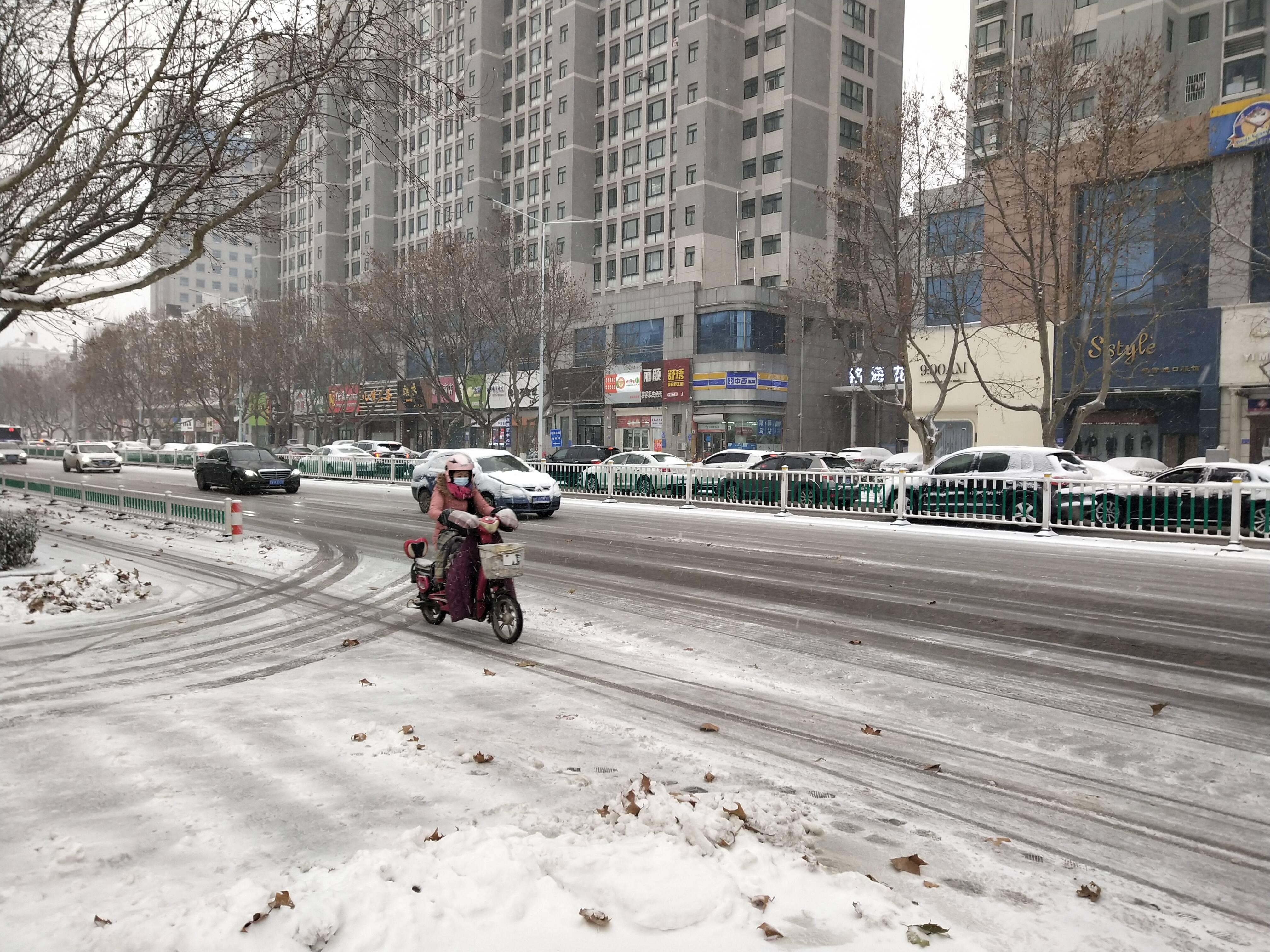 官宣!潍坊奎文区中小学(寄宿生除外)、幼儿园12月30日(周三)停课一天