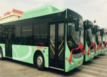 截至12日17时 威海公交11条线路调整