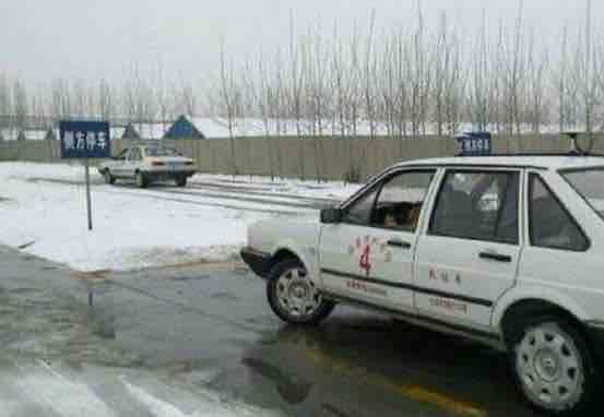 @驾考学员 淄博这几项科目考试统一调整至1月9日
