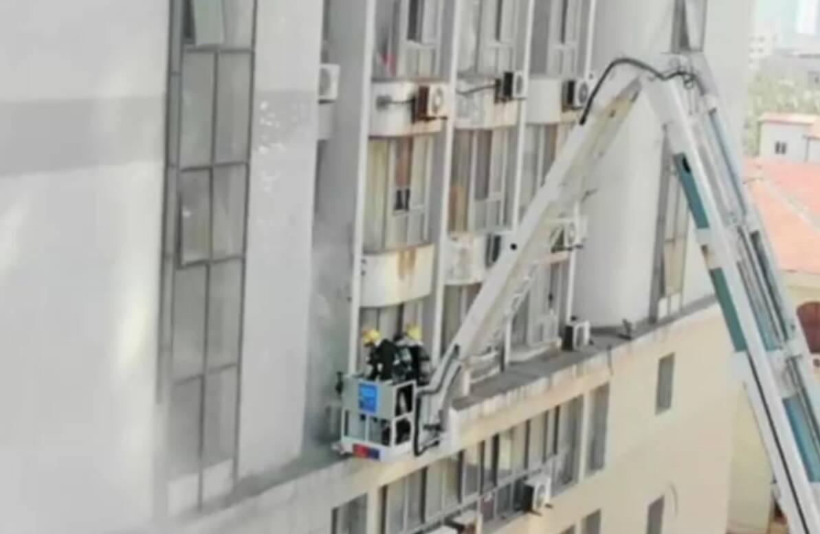 十年规划打造应急救援主力军和国家队 山东省消防救援保障体系建设规划出台