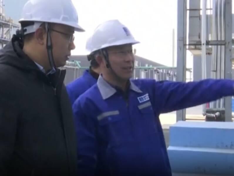 治理农村生活污水、强化重点企业监管 潍坊奋力打赢打好净土污染防治攻坚战