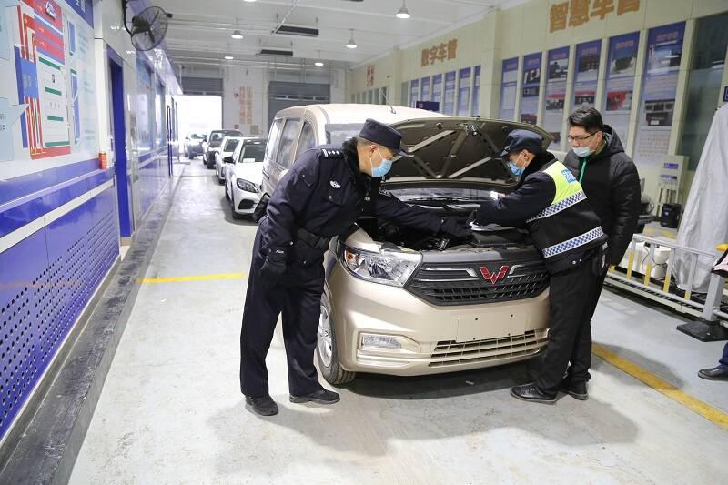 公安部:机动车6年免检,为什么有些车主不能享受?