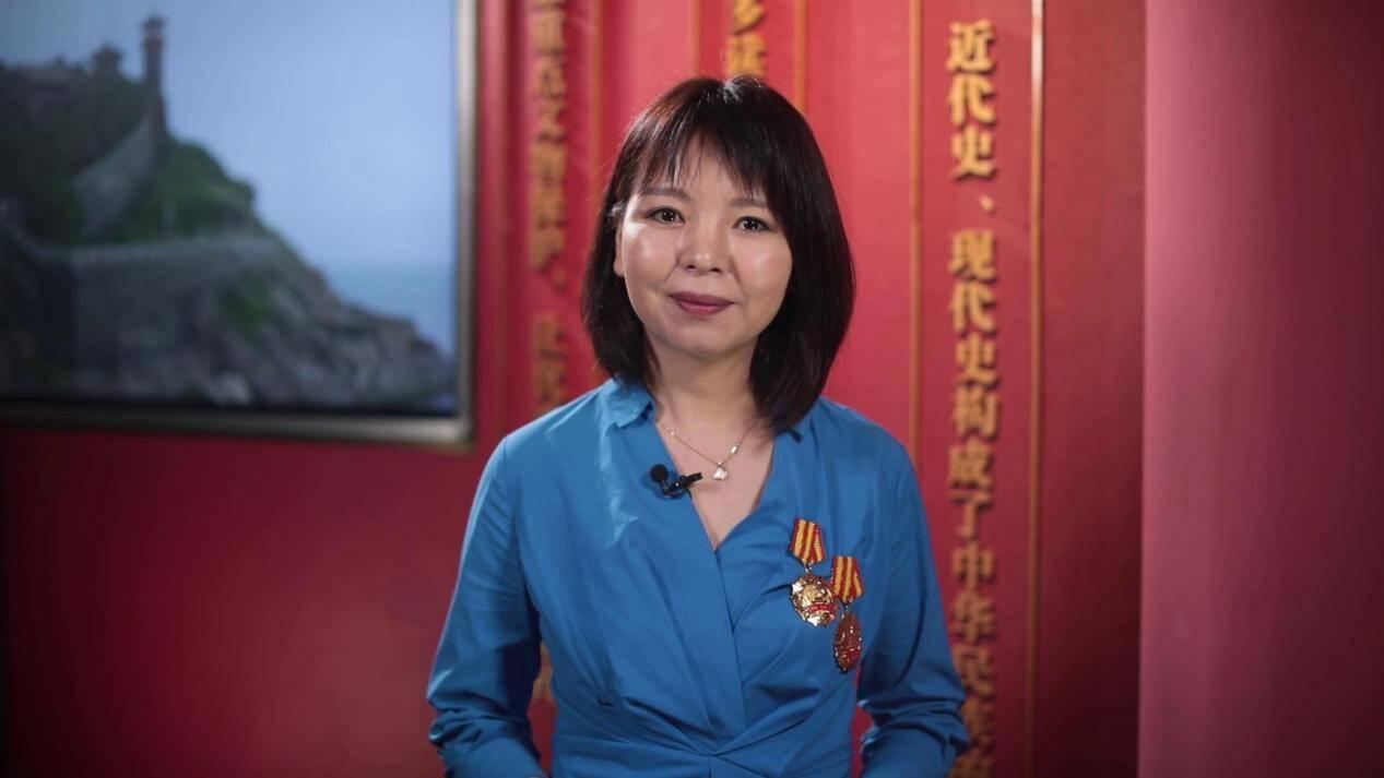 山东省劳模工匠线上宣讲:红色的胶东,永远的丰碑