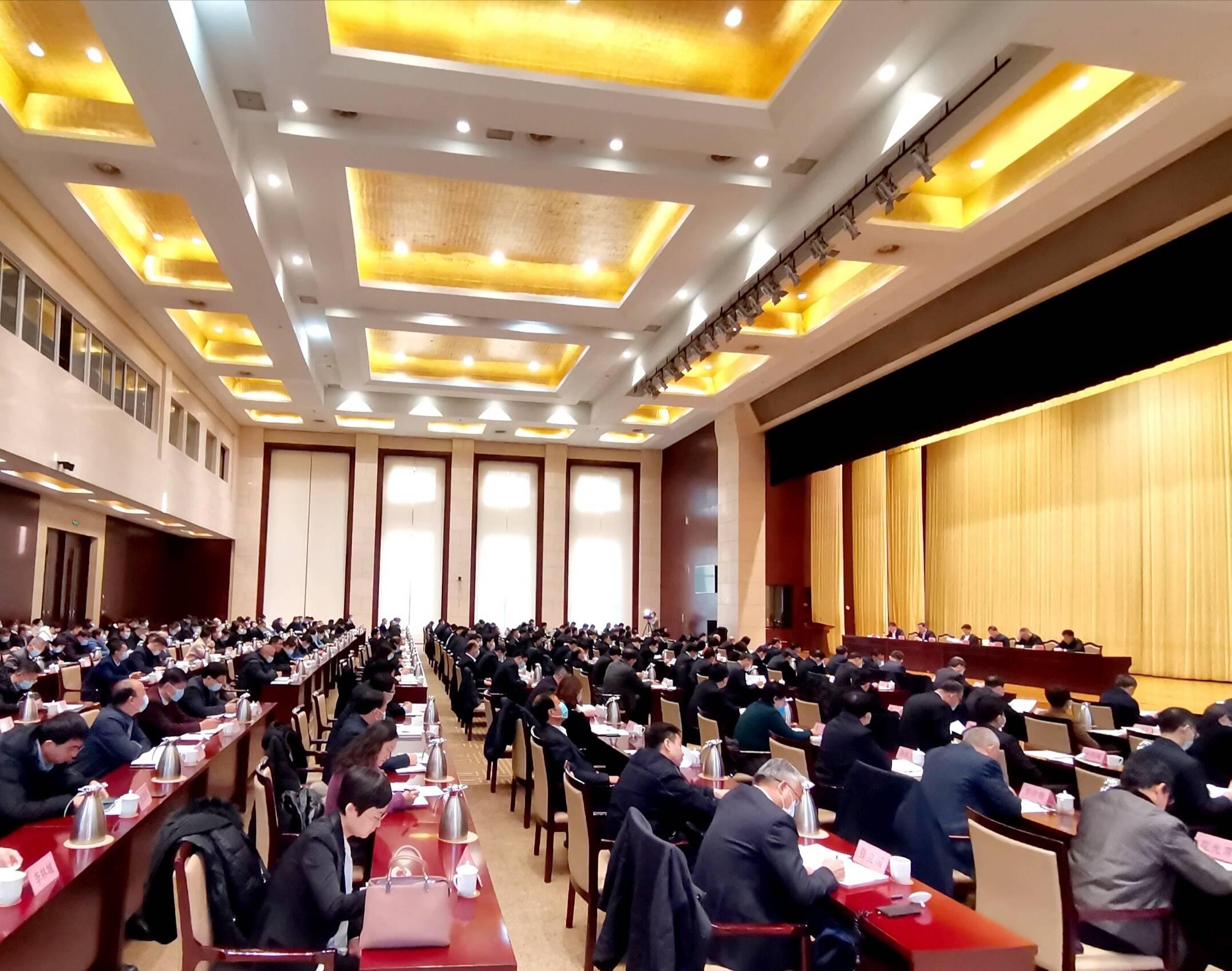 淄博市事业单位改革试点工作进入全面实施阶段
