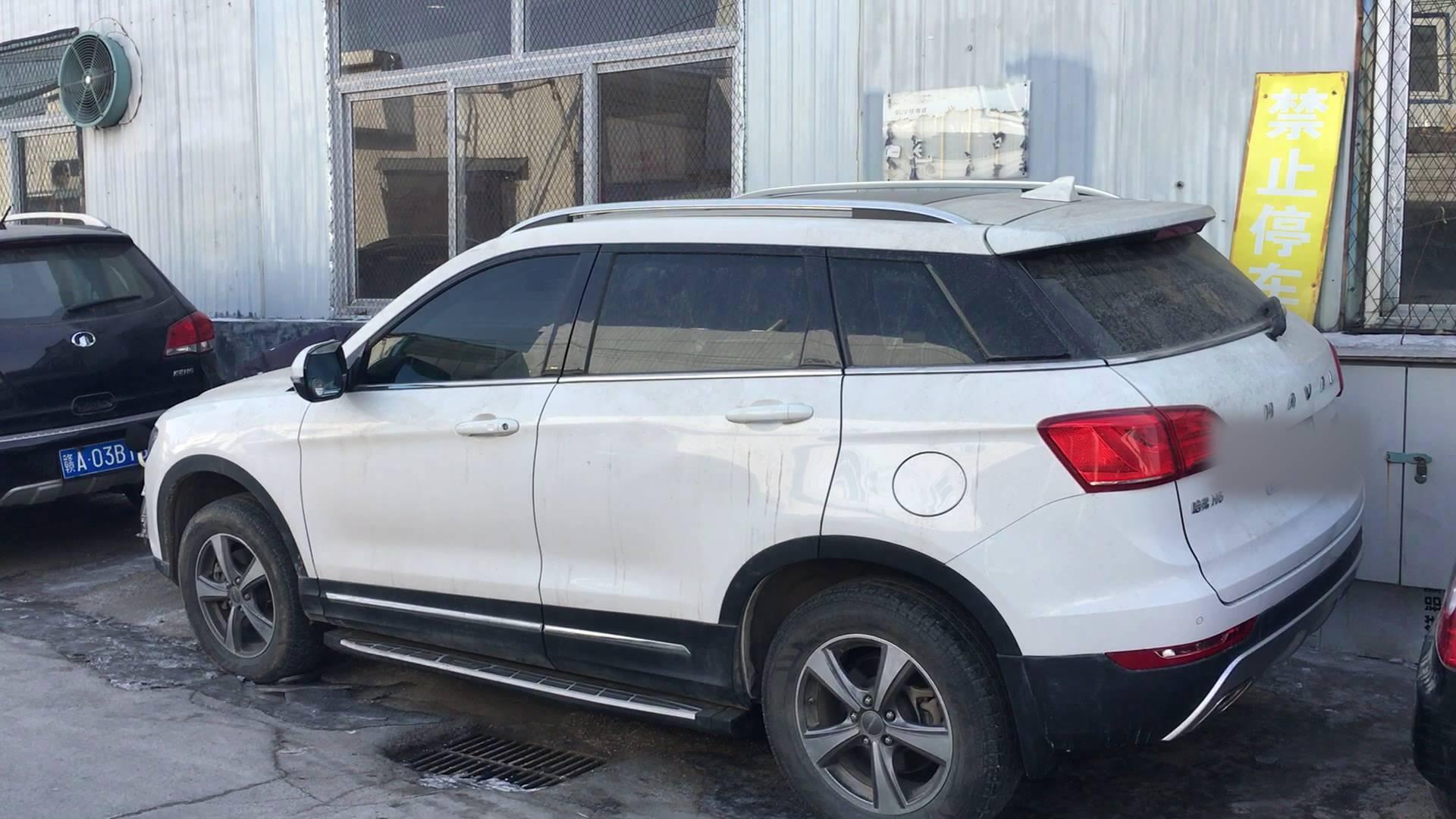 车险理赔后车三个月未修好 4S店:费用较高保险公司不同意更换新车身