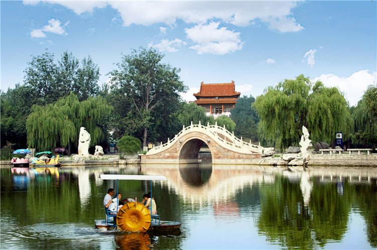 春节期间文化旅游活动如何开展 潍坊出台相关活动方案