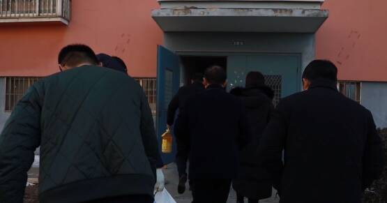 33秒丨寒冬送温暖!淄博为城乡低保对象发放供暖补贴超300万元