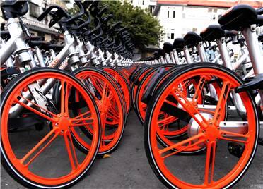 潍坊市发布共享单车文明骑行倡议书