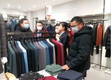 潍坊加强市场巡查 确保寒潮天气下市场价格秩序稳定