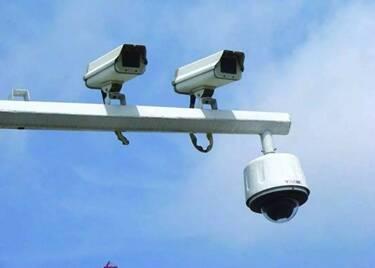 聊城冠县新增4处电子监控抓拍设备,1月11日起启用