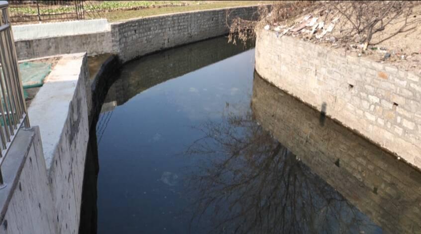 42秒|滕州市首个智能雨污分流工程建成运行