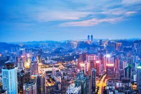 山东城市规模排行榜来了!19个城市入围中等及以上城市,济青成特大城市