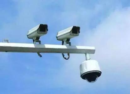 德州新增8处电子监控设备!1月16日正式启用