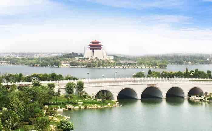 铭记2020·枣庄|市中区:助力防疫有担当  经济突破展底蕴