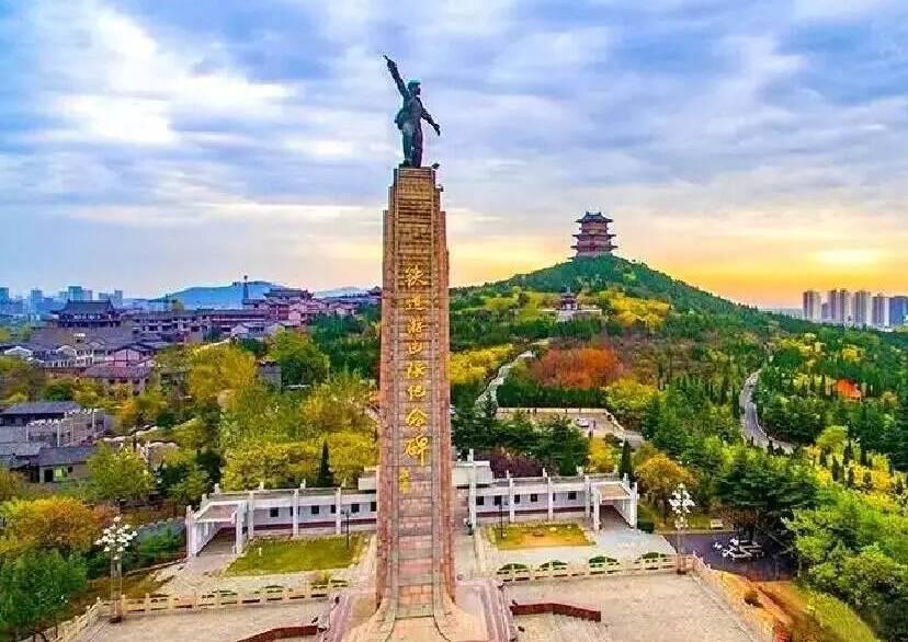 铭记2020·枣庄|薛城区:蹄疾步稳谋发展 奋发有为开新篇