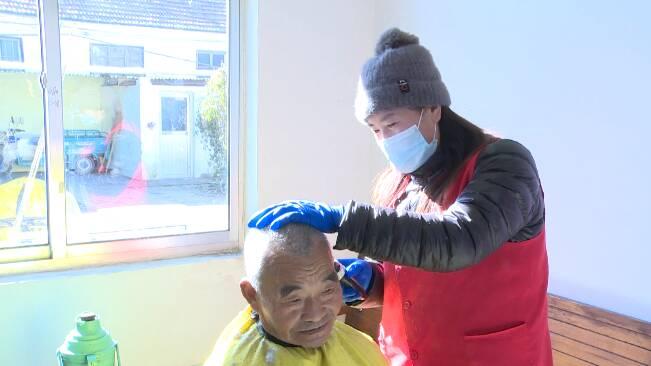 """70秒丨就餐有补贴、家务有人帮 潍坊市坊子区打通养老服务""""最后一公里"""""""
