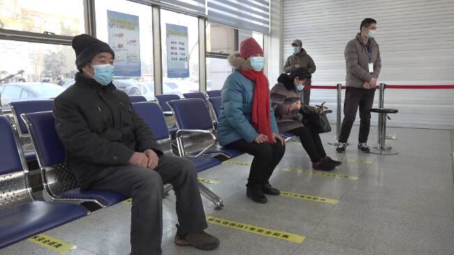 """63秒丨""""绿色通道""""上线!老年人办理潍坊公交""""长寿卡""""需注意这些新变化"""