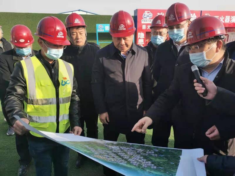 泰安:加强安全生产管理 岱岳区四家企业接受安全生产工作检查