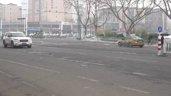 45秒丨降温8℃、阵风9级!强冷空气将再次登陆潍坊
