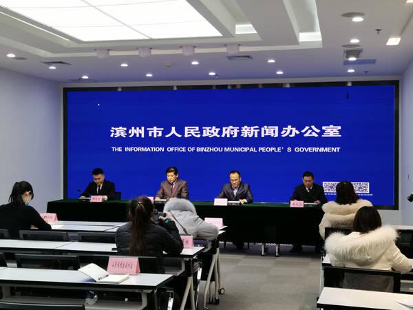 权威发布丨滨州将持续优化艺术创作环境 发展壮大戏曲人才队伍