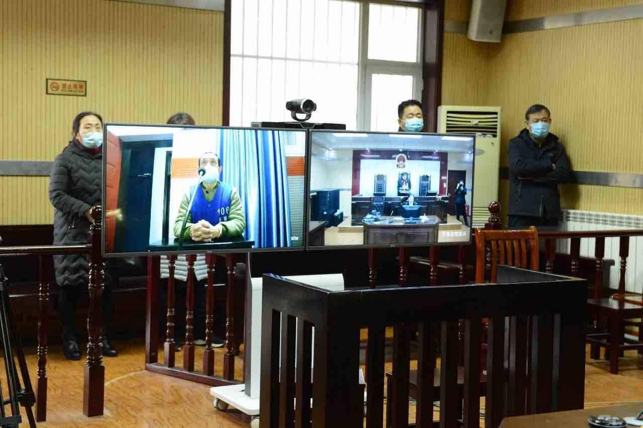 淄博市教育局原副局长何向东一审被判7年,并处罚金三十万元