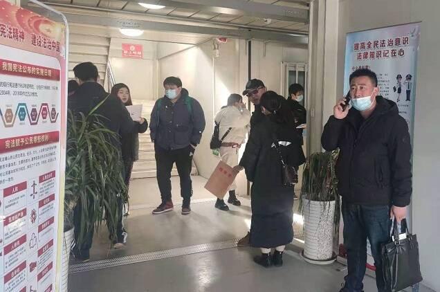 """济南朴宿酒店被指""""高收低租""""骗局 租客交了房租房东收不到 派出所:不少业务员联系不上"""