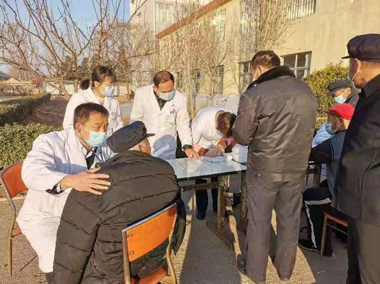 """安丘市成功创建为省级健康促进市  """"健康安丘""""迈出坚实步伐"""