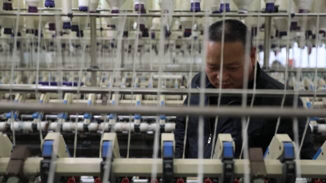 57秒丨设置安全生产管理员、建立企业自查机制 潍坊昌乐这样做好安全生产监管工作
