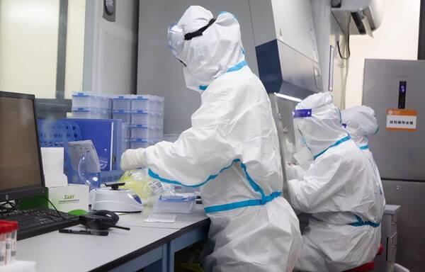 平度市共计核酸采样6839份,已出结果中未发现新的阳性感染者
