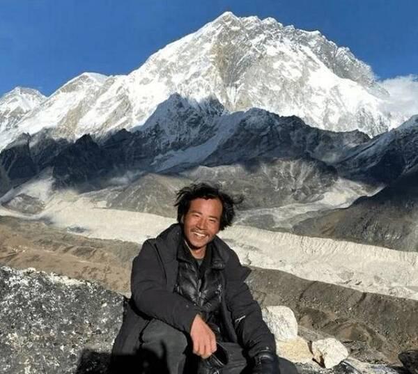 103秒|西藏冒險王王相軍失蹤成謎? 西藏警方已介入調查