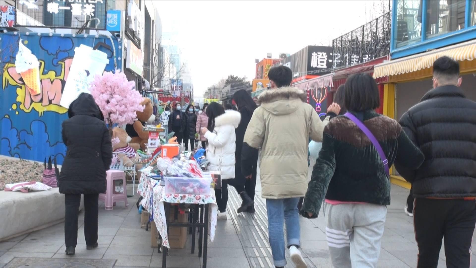 就地过年|今年春节不回家 短暂的分离是为了更好的团聚